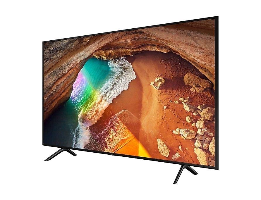 """Смарт телевизор Samsung 49Q60 - 49"""", 4K, QLED - 3"""