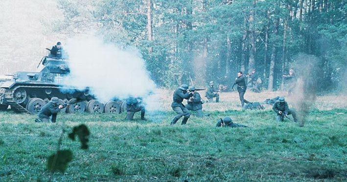 Съпротива (DVD) - 5