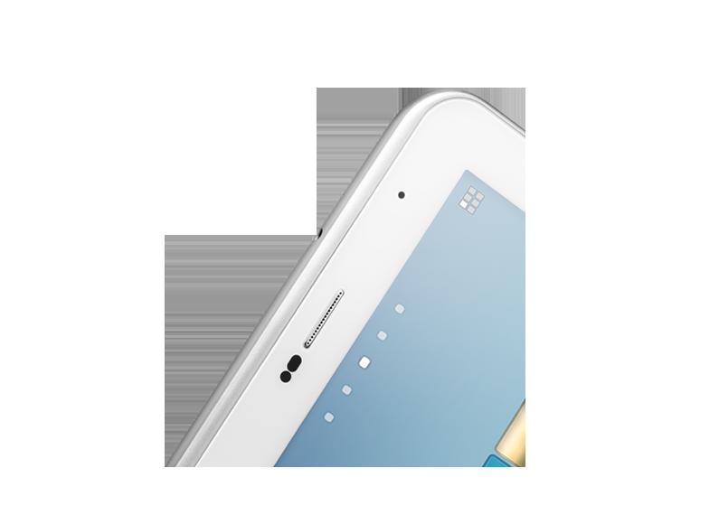 """Samsung GALAXY TAB 2 7.0"""" (GT-P3100) - 11"""