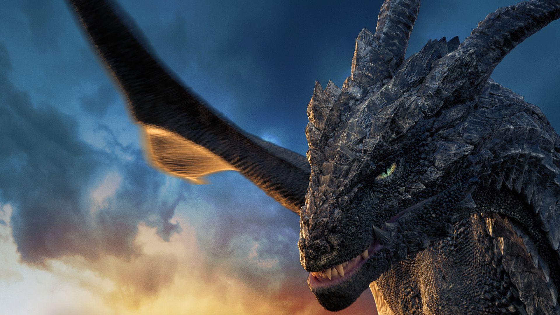 Сърцето на дракона 3: Проклятието на магьосника (DVD) - 4