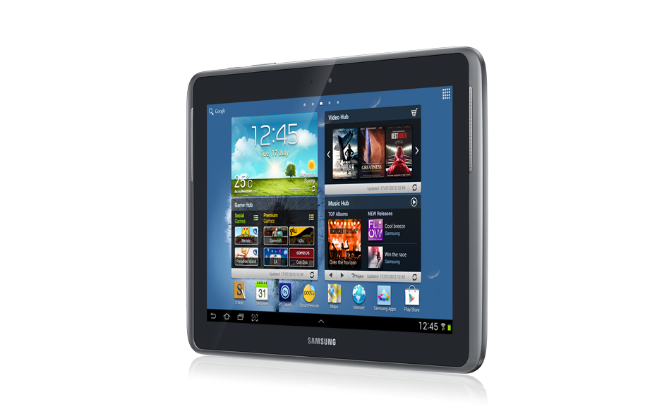 Samsung GALAXY NOTE 10.1 16GB (GT-N8000) - 1