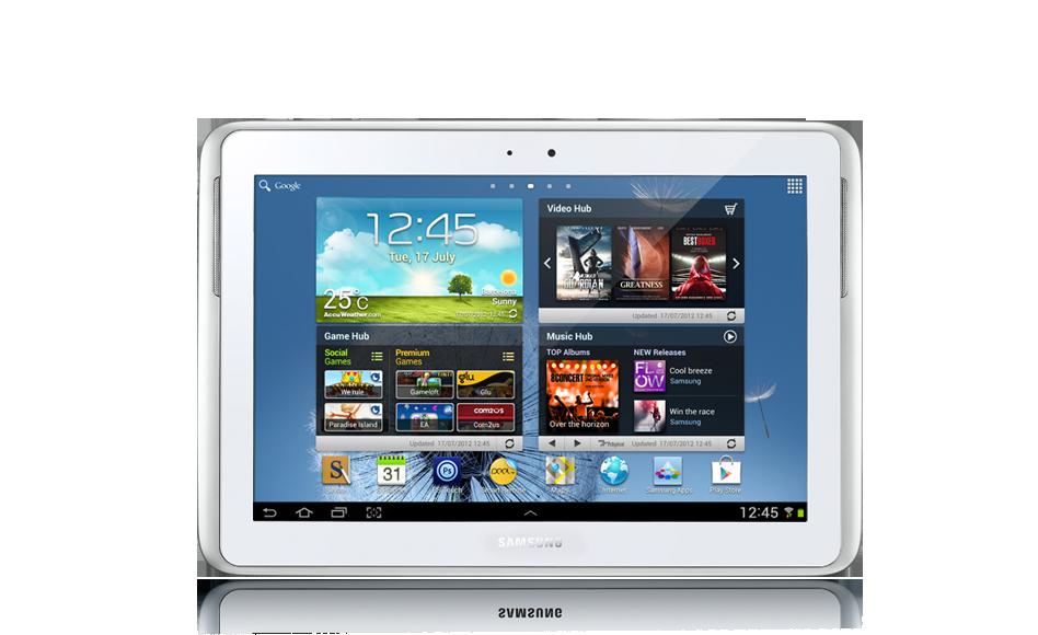 Samsung GALAXY NOTE 10.1 16GB (GT-N8000) - 22