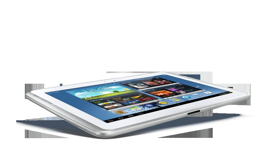 Samsung GALAXY NOTE 10.1 16GB (GT-N8000) - 8