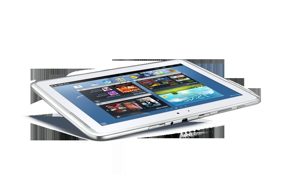 Samsung GALAXY NOTE 10.1 16GB (GT-N8000) - 10