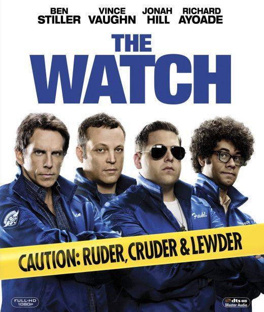 Съседска стража (Blu-Ray) - 1