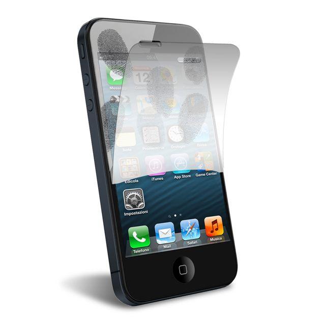 SBS Antifingerprint за iPhone 5 - 1