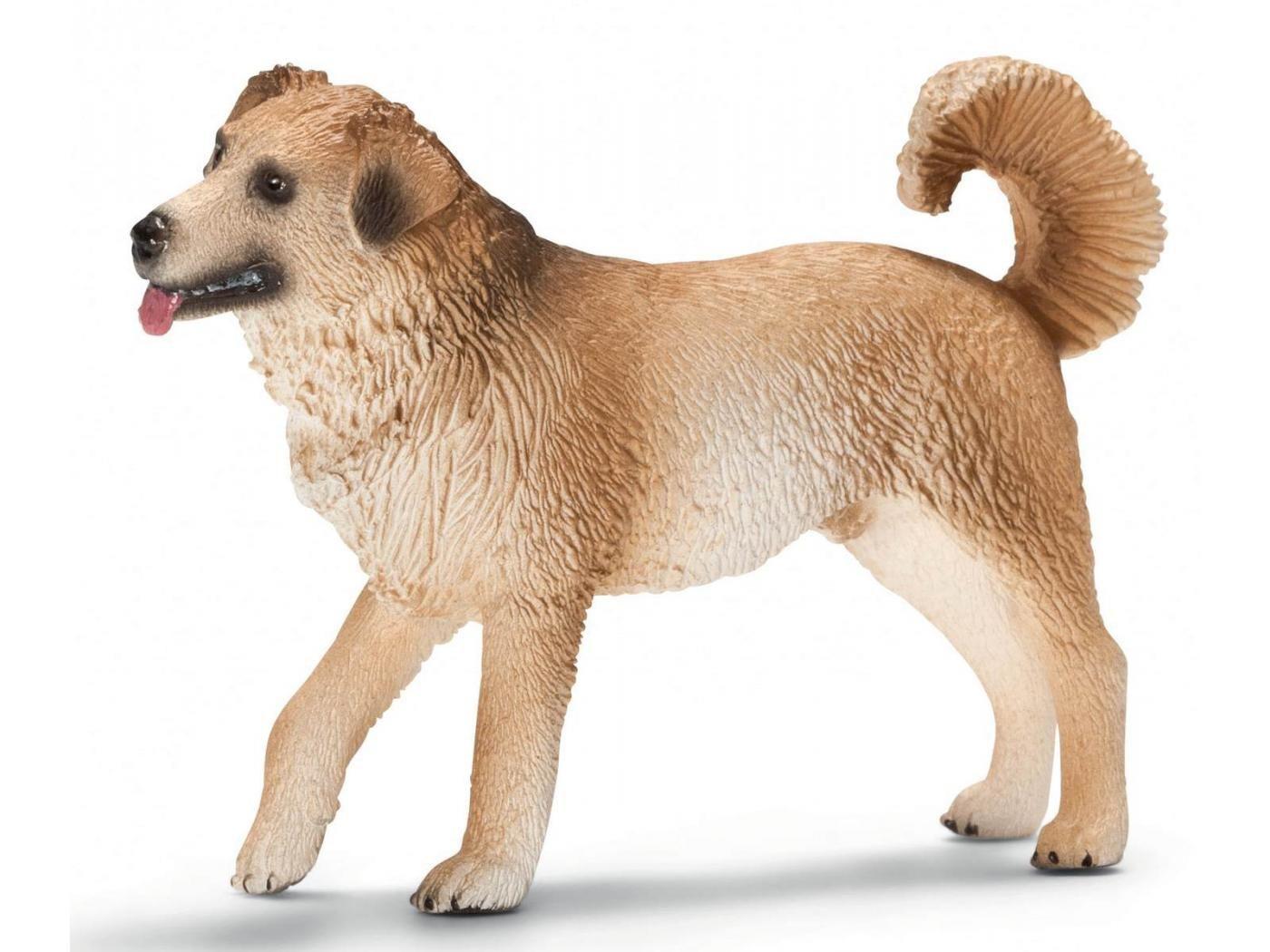 Фигурка Schleich от серията Кучета: Куче мелез - 1