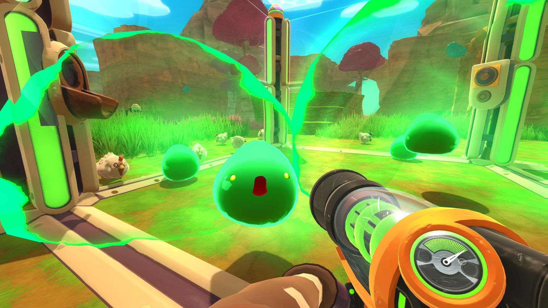 Slime Rancher (PS4) - 7