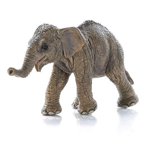 Фигурка Schleich от серията Дивия живот - Азия и Австралия: Индийско слонче - 1