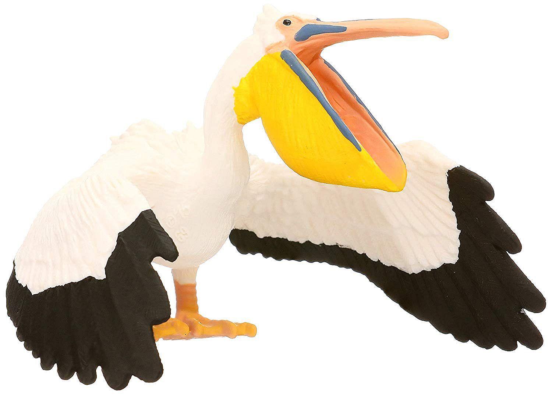 Фигурка Schleich Wild Life - Пеликан - 1