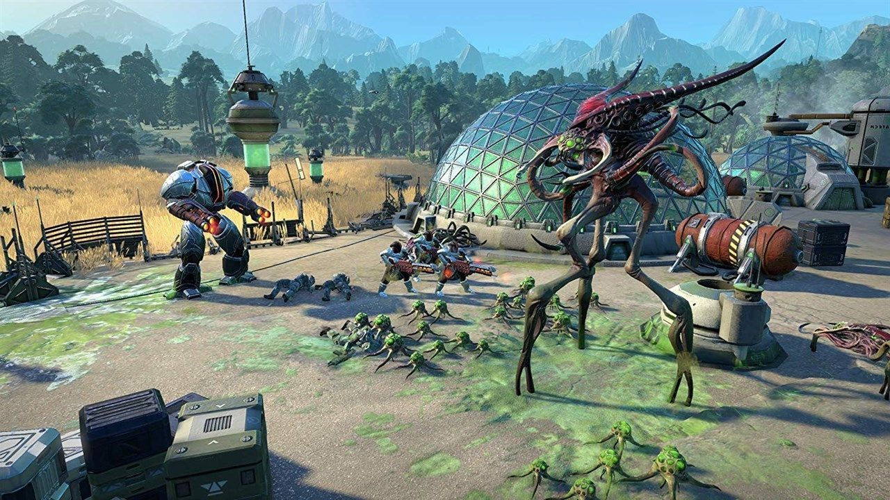 Age of Wonders: Planetfall - Day One Edition (PC) - 9