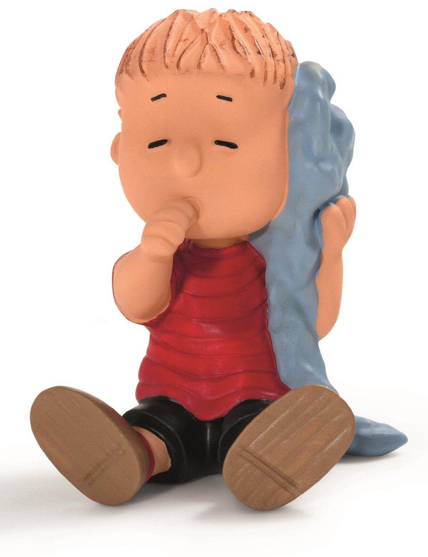 """Фигурка Schleich от серията """"Peanuts"""": Линус - 1"""