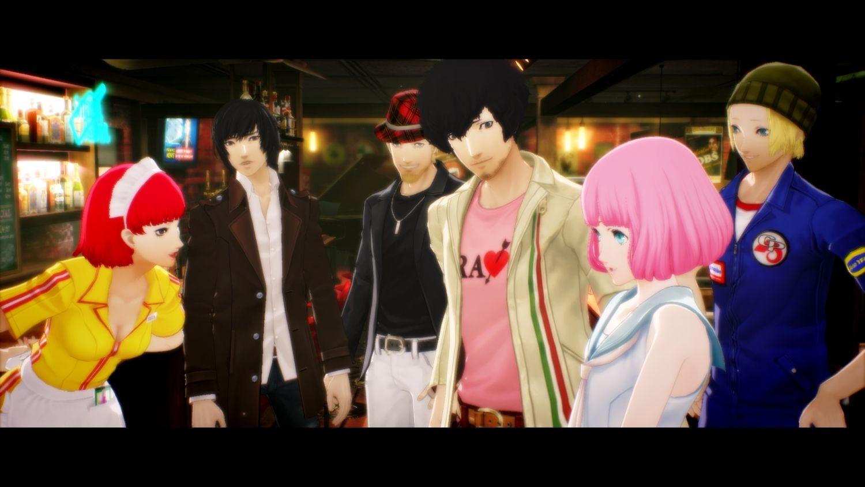 Catherine: Full Body - Heart's Desire Premium Edition (PS4) - 5