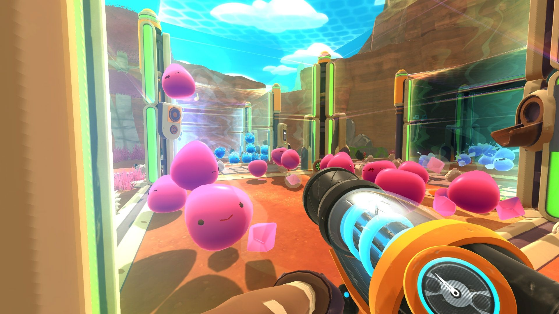 Slime Rancher (PS4) - 10