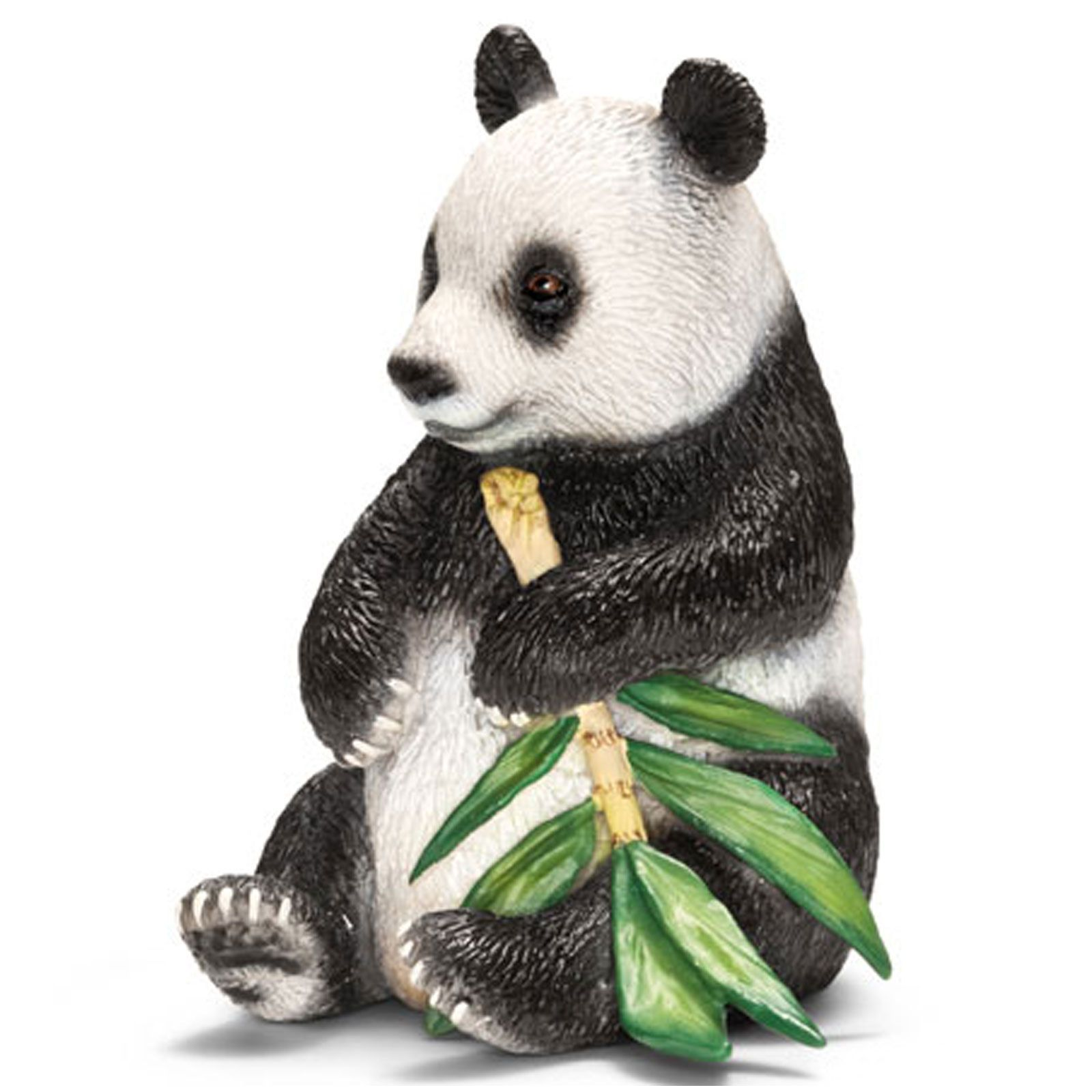 Фигурка Schleich от серията Дивия живот - Азия и Австралия: Гигантска панда - 1