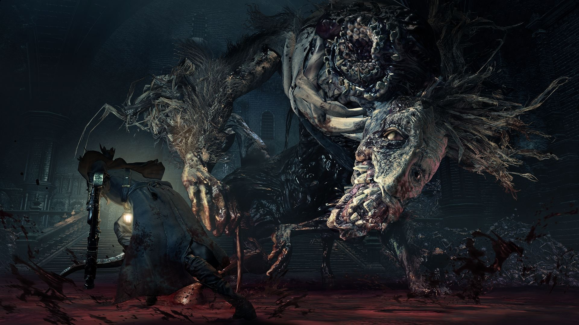Bloodborne: Game of the Year Edition (PS4) - 11