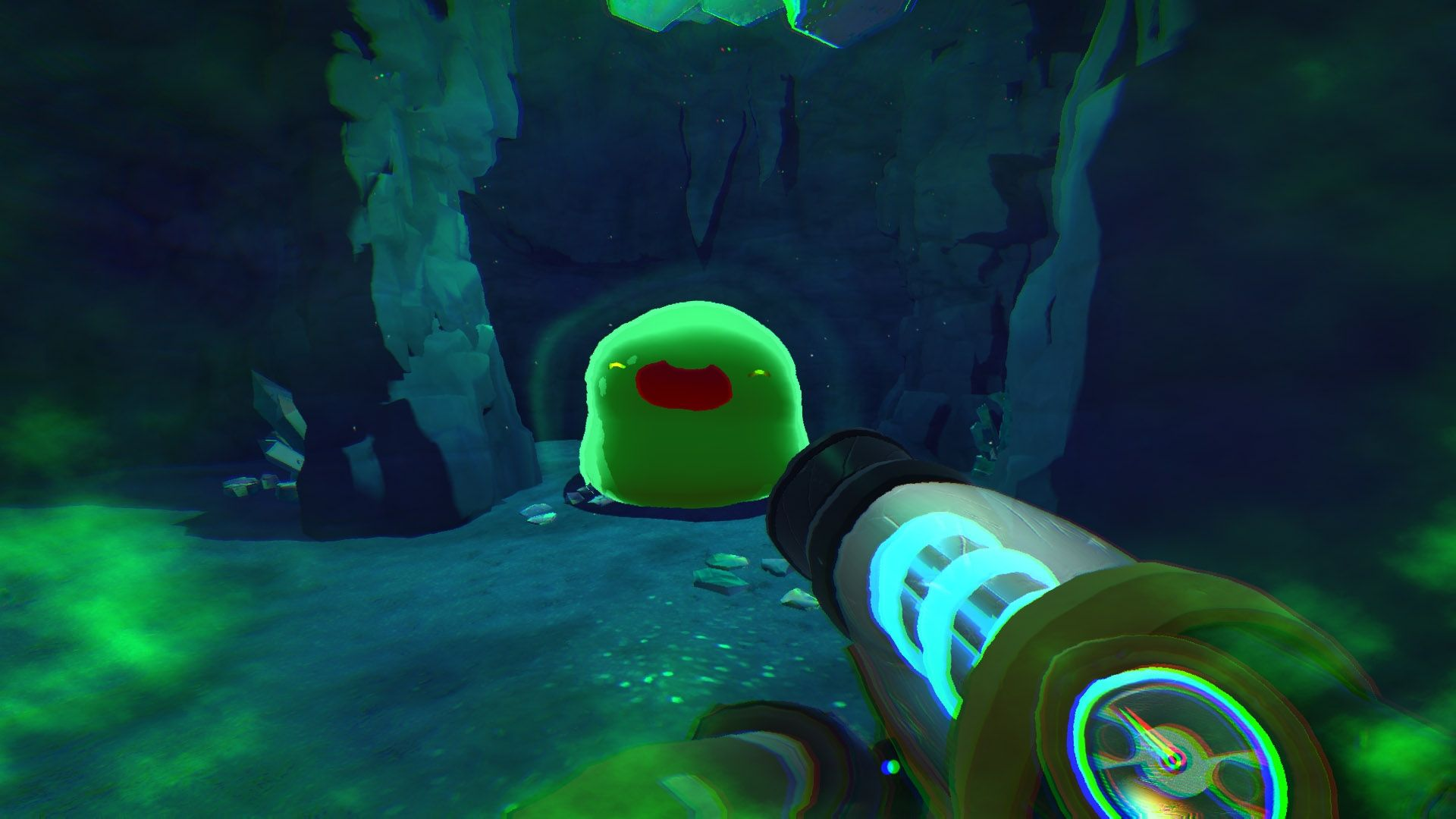Slime Rancher (PS4) - 5