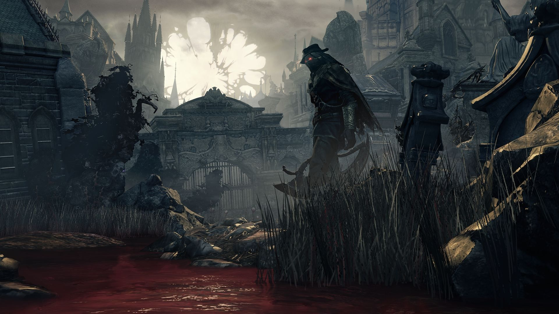 Bloodborne: Game of the Year Edition (PS4) - 8