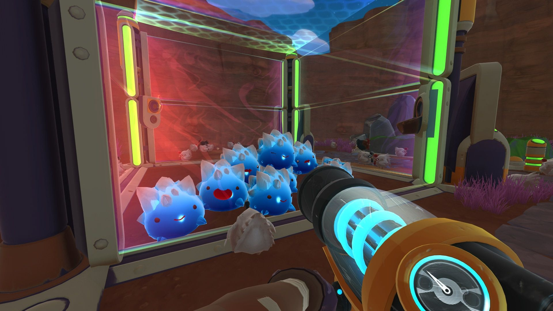 Slime Rancher (PS4) - 11