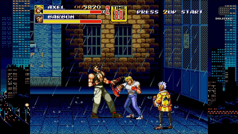 SEGA Mega Drive Classics (PS4) - 6
