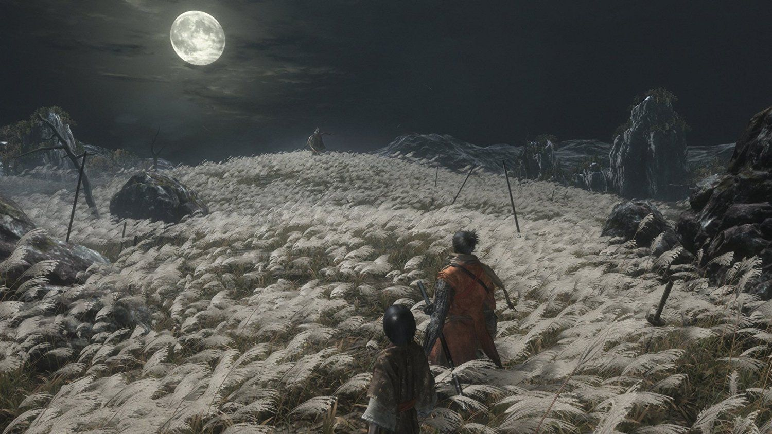 Sekiro: Shadows die twice (Xbox One) - 7