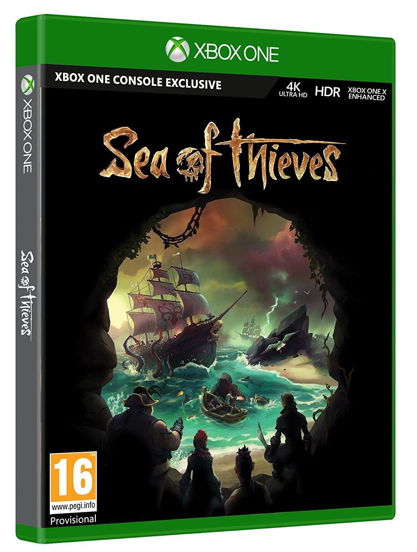 Sea of Thieves (Xbox One) - 5