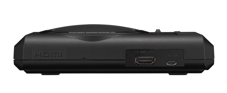 SEGA Mega Drive Mini - 9