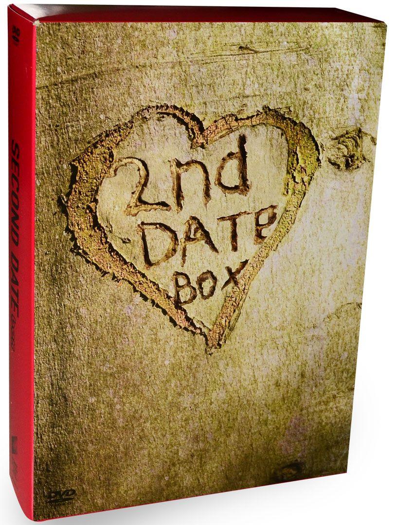 Second Date Box (DVD) - 1