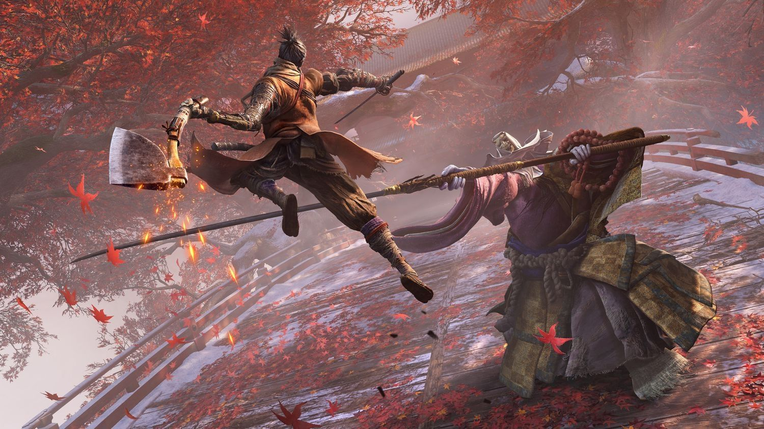 Sekiro: Shadows die twice (Xbox One) - 10