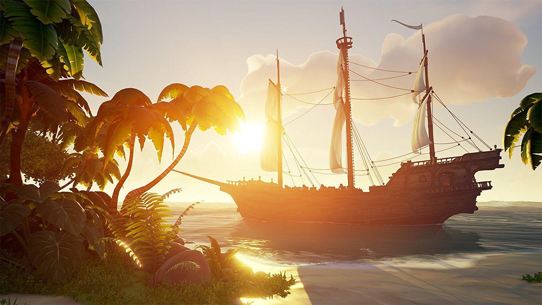 Sea of Thieves (Xbox One) - 9
