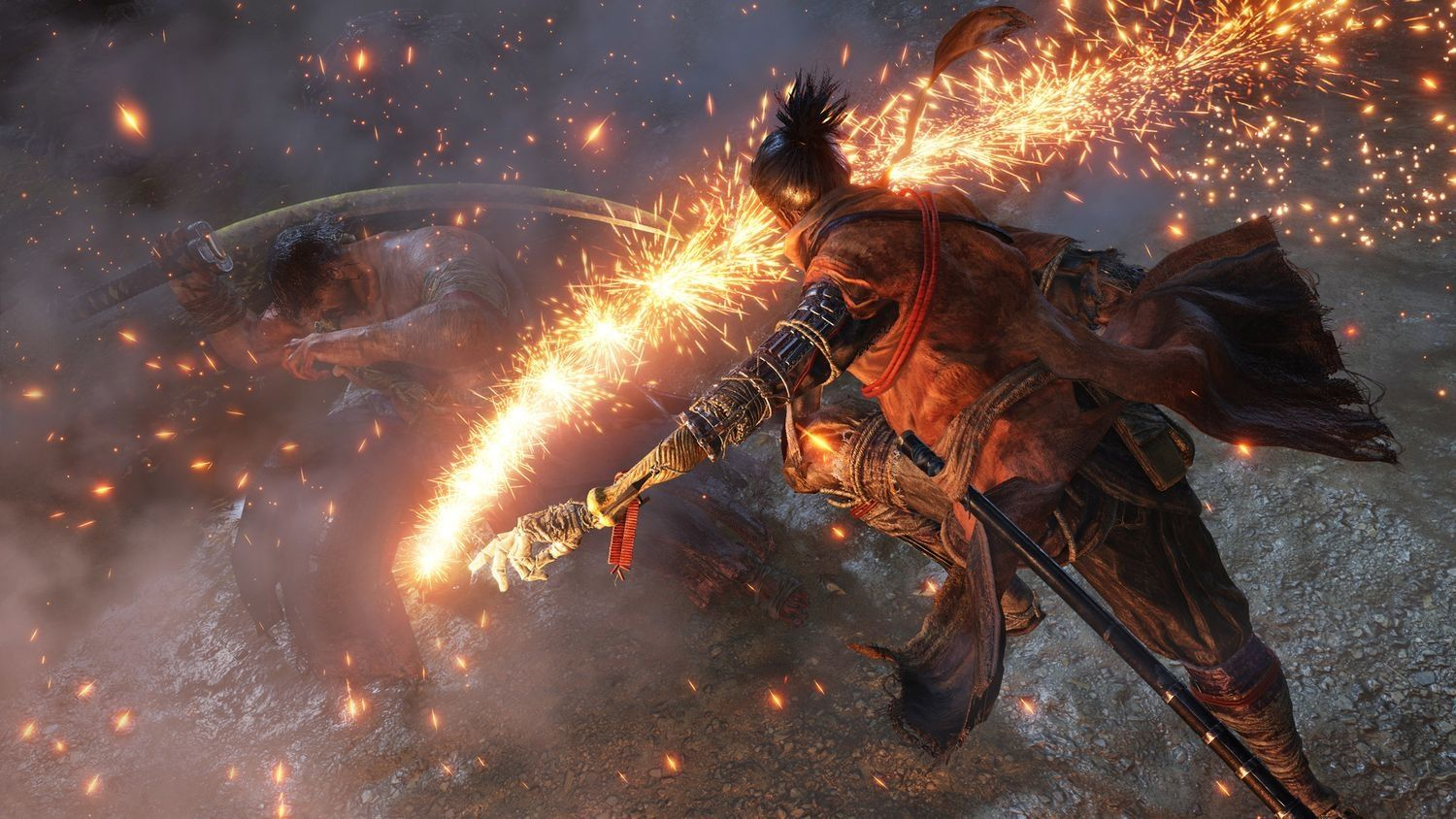 Sekiro: Shadows die twice (Xbox One) - 9
