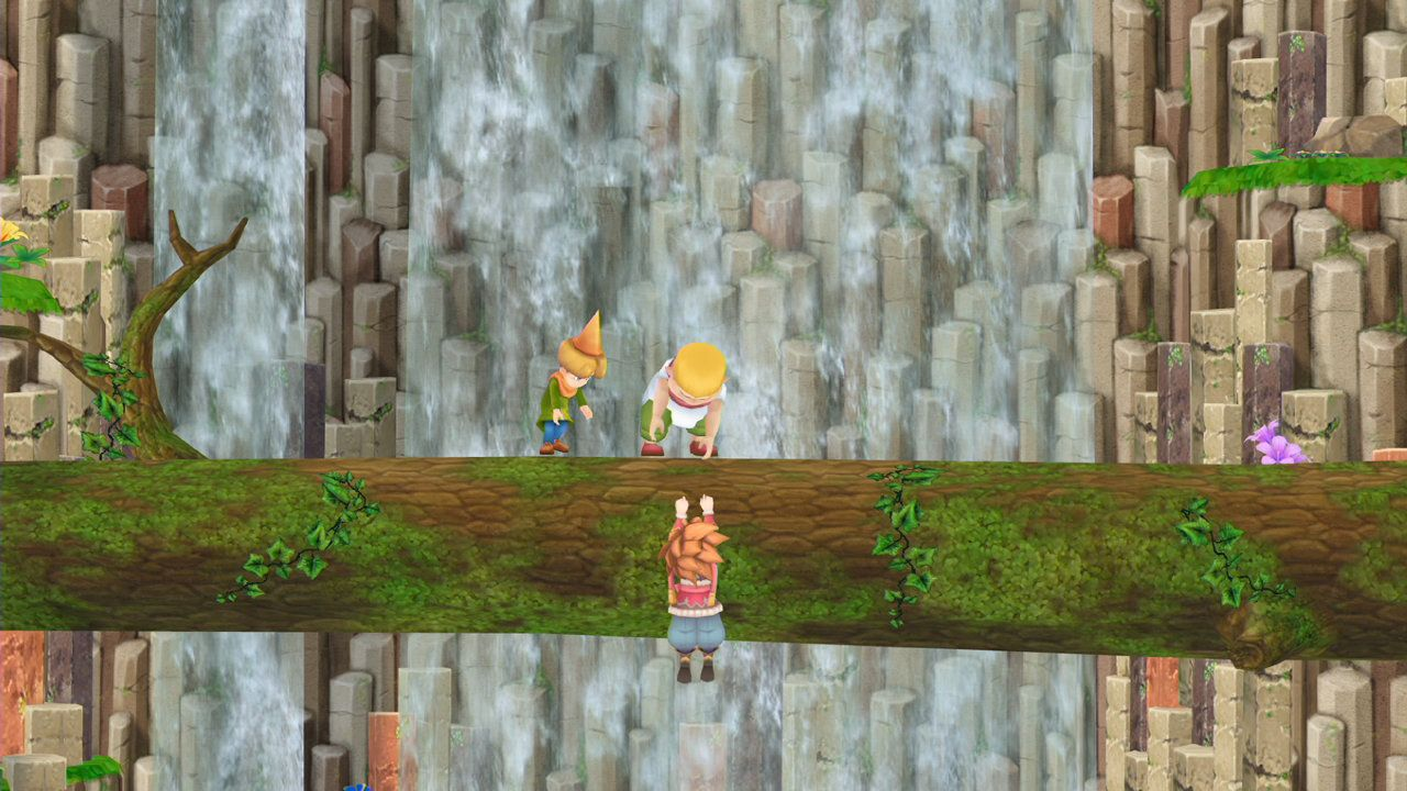 Secret of Mana (PS4) - 4