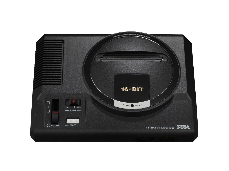 SEGA Mega Drive Mini - 6