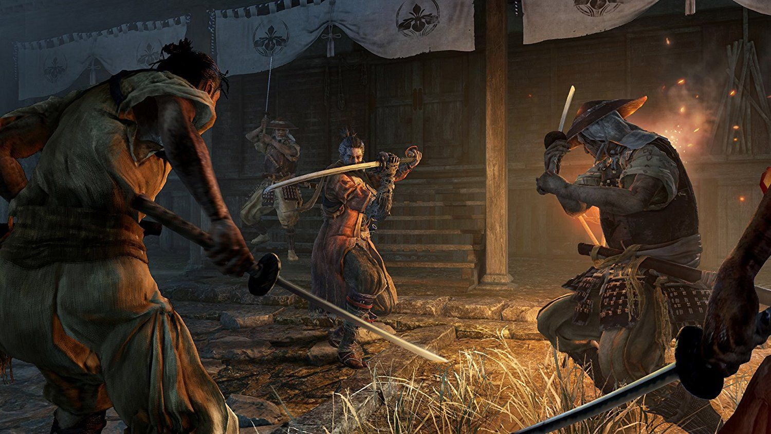 Sekiro: Shadows die twice (Xbox One) - 6