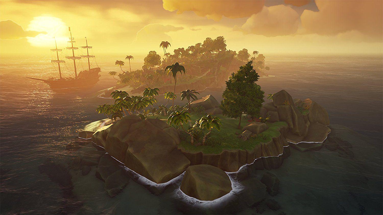 Sea of Thieves (Xbox One) - 11