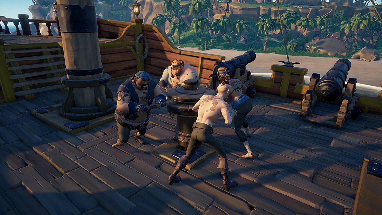 Sea of Thieves (Xbox One) - 12