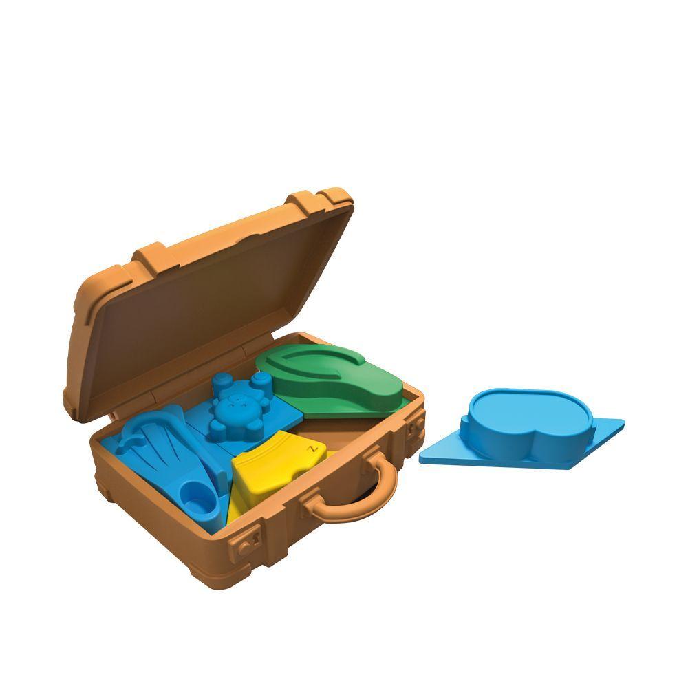 Настолна игра Asmodee - Стягай багажа - 7
