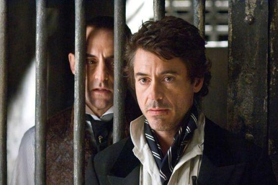 Шерлок Холмс (DVD) - 10