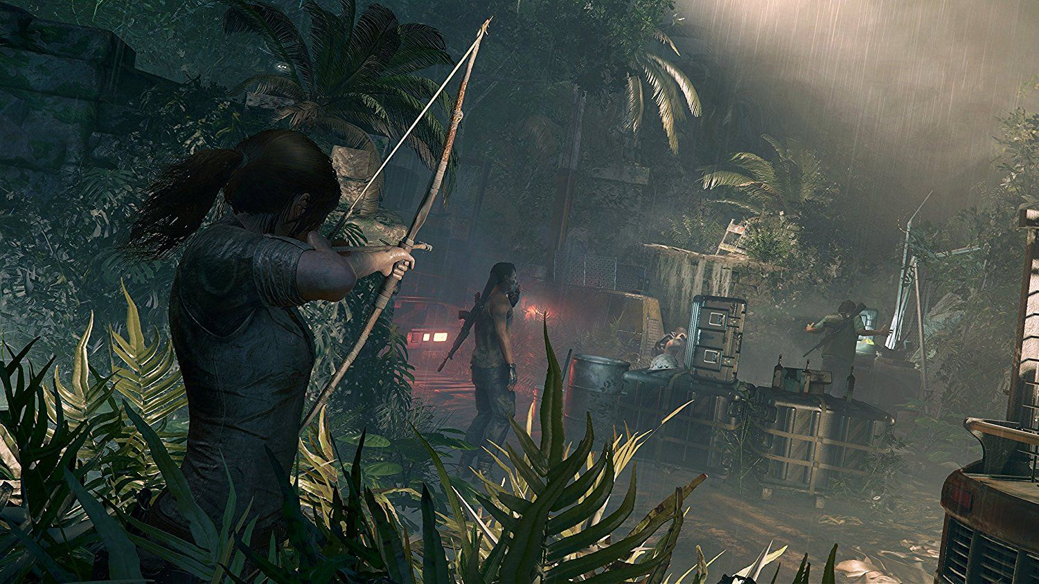 Shadow of the Tomb Raider (PS4) - 5