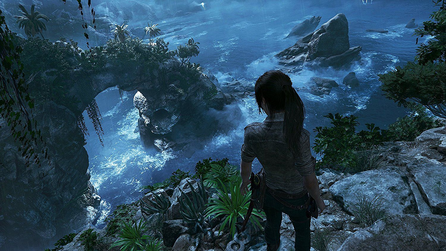 Shadow of the Tomb Raider (PS4) - 11