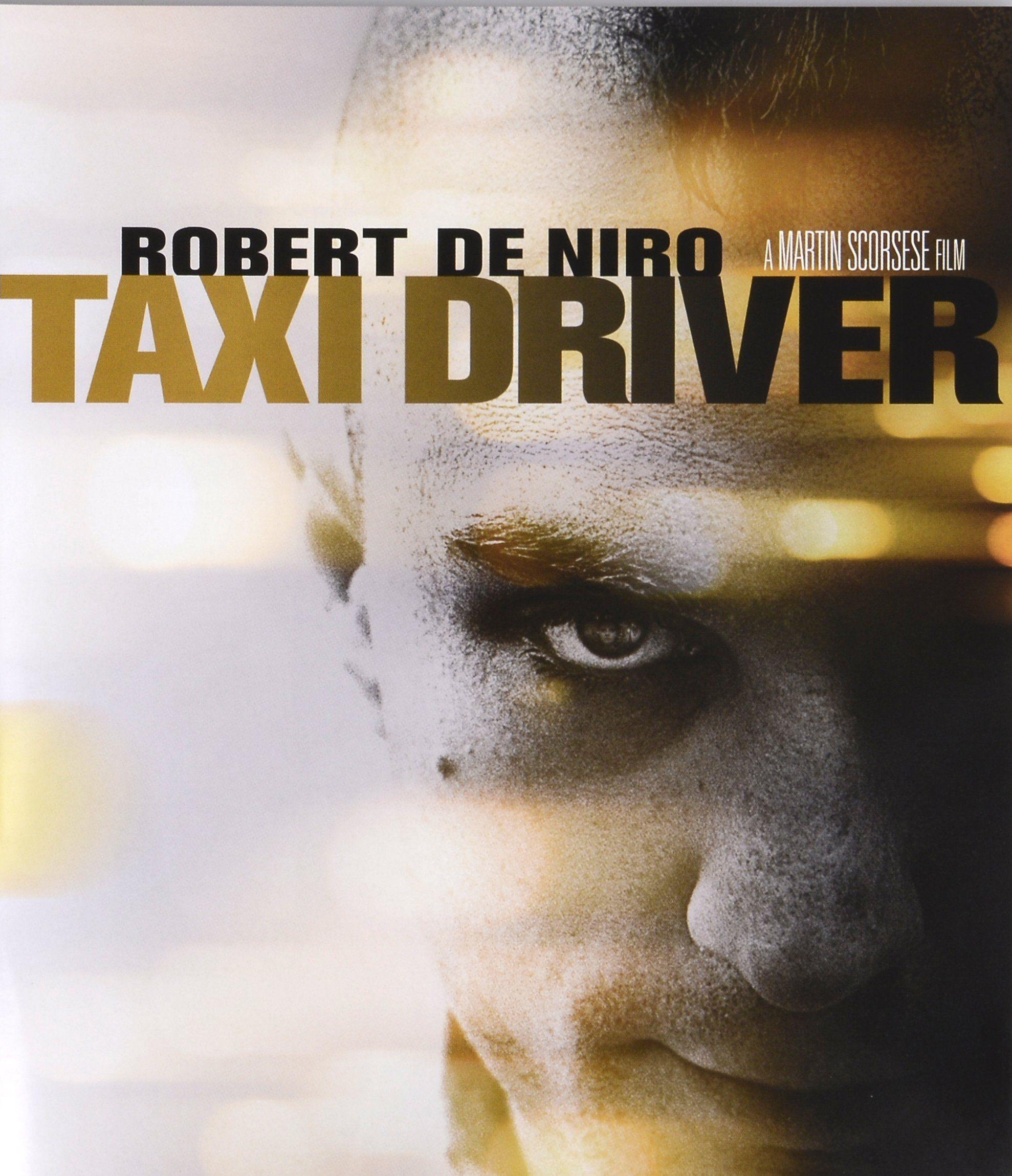 Шофьор на такси (Blu-Ray) - 1