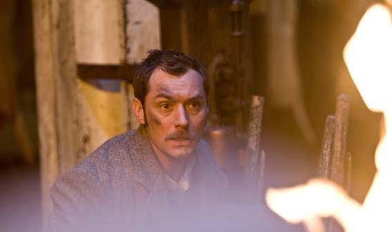 Шерлок Холмс (Blu-Ray) - 12