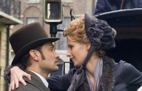 Шерлок Холмс (DVD) - 5