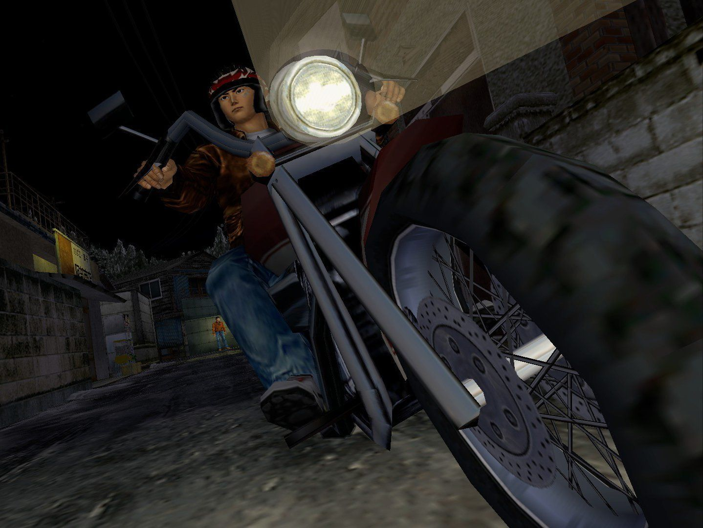 Shenmue 1 & 2 Remaster (Xbox One) - 6