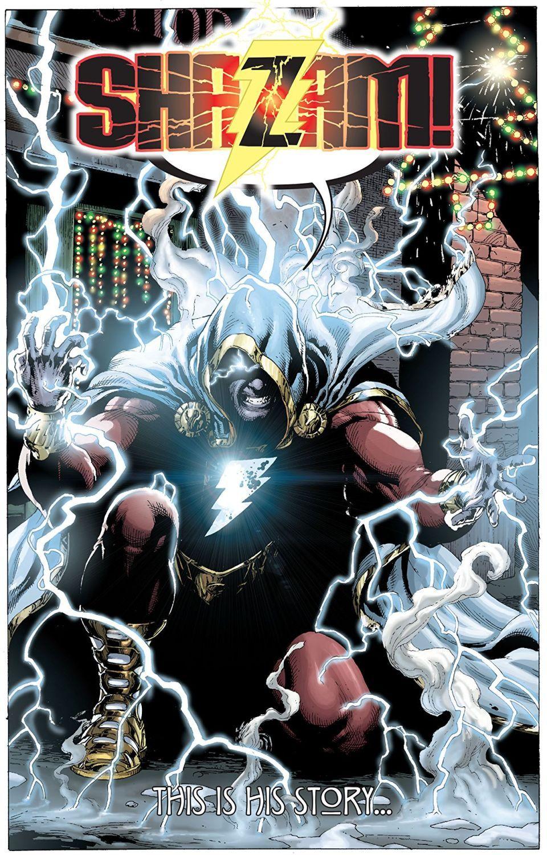 Shazam!: Origins-2 - 5