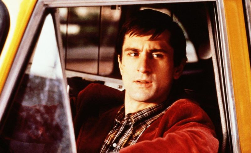 Шофьор на такси (Blu-Ray) - 6