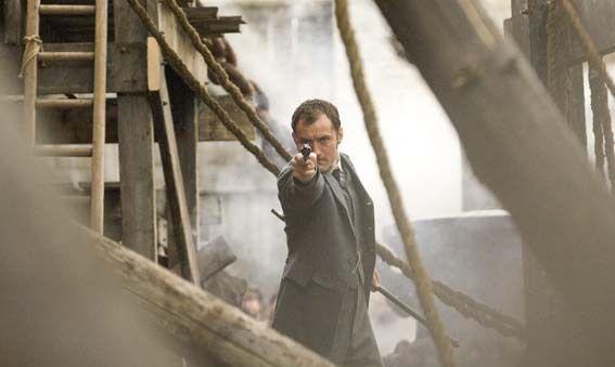 Шерлок Холмс (DVD) - 12