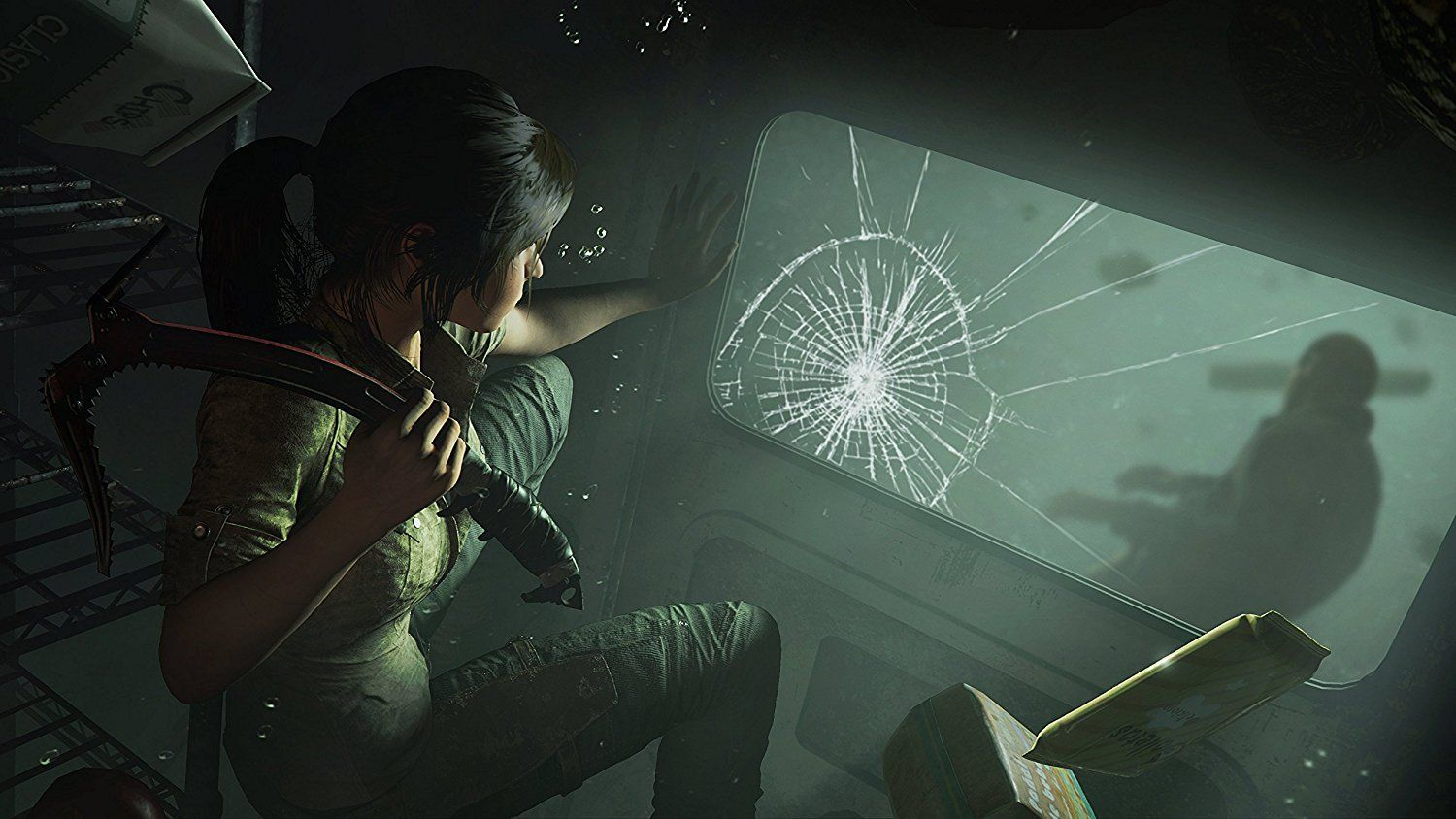 Shadow of the Tomb Raider (PS4) - 6