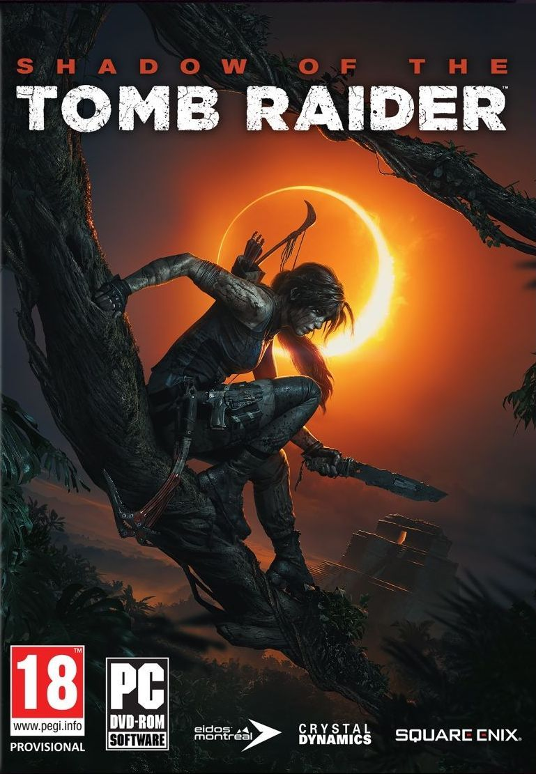 Shadow of the Tomb Raider (PC) - 1