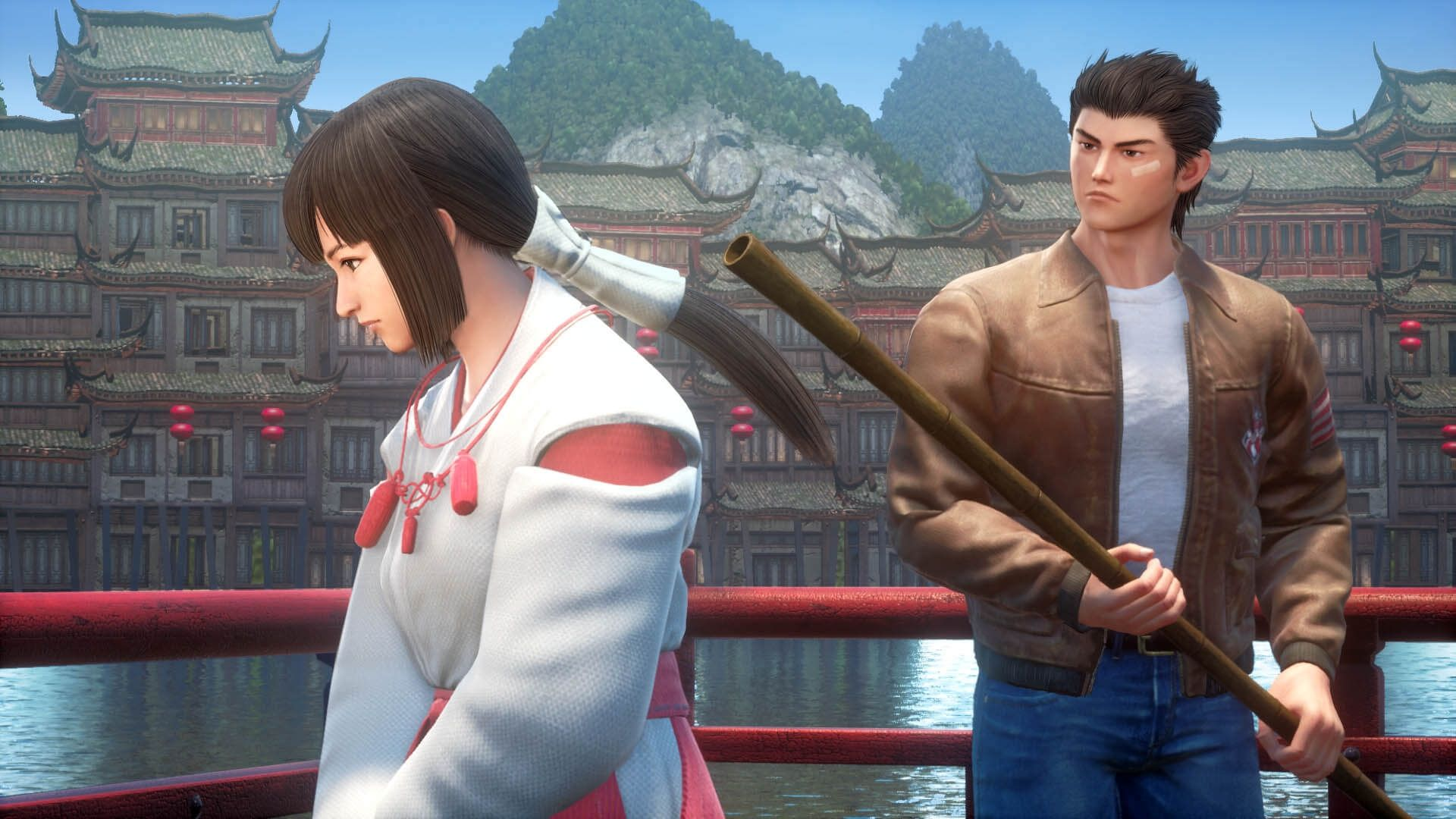 Shenmue III - Day One Edition (PS4) - 5